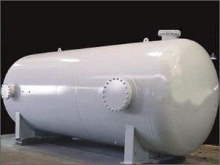 Pressure Vessel Design & Registration