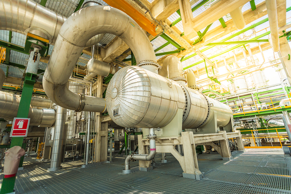What Does Pressure Vessel Design Engineer Do