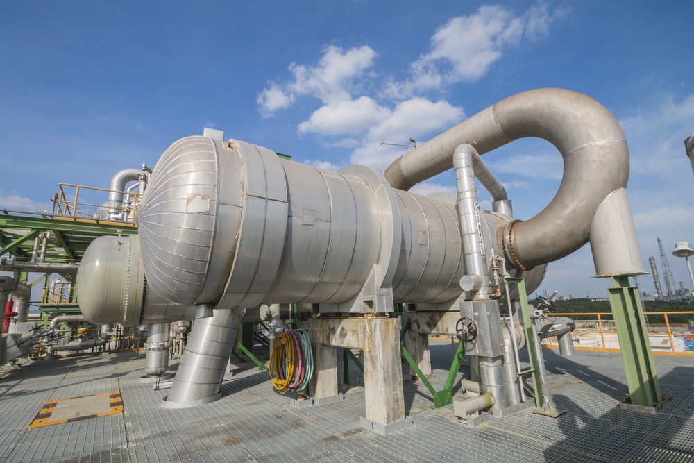 Why Pressure Vessel Design Important